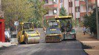 Cadde ve Sokaklar Kışa Hazırlanıyor