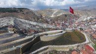 HIDIRLIK TEPESİ REKREASYON ALANINDA SONA GELİNDİ