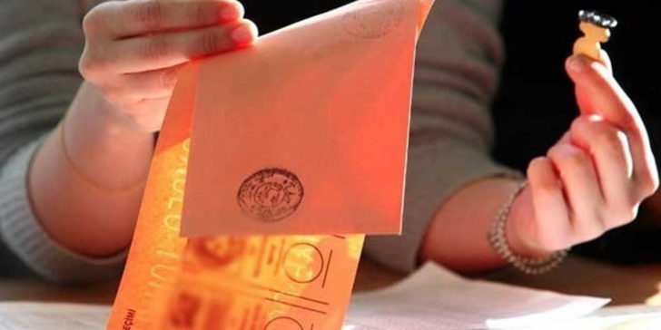 Ak Parti'nin Ankara İlçe Adayları Basına Sızdı!..