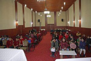 Beypazarı Belediyesi Çocuk Meclisi İlk Toplantısını Yaptı