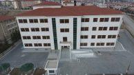 Beypazarı Halk Eğitimi Merkezi Yeni Binasına Taşındı