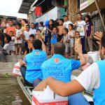 Diyanet Vakfı Vekaleten Kurban Kesimi Bağışları Başladı