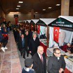 Beypazarı Kitap ve Kültür Günleri Açılışı Yapıldı