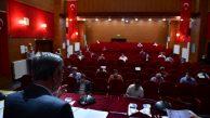 Beypazarı Belediyesi Haziran Ayı Belediye Meclis Toplantısını Yaptı