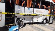 Hamzalar Kavşağında Feci Kaza!.. 2 Ölü 3 Yaralı