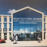 BEYPAZARI'NA BEŞİKTAŞ KARTALTEPE SPOR KOMPLEKSİ